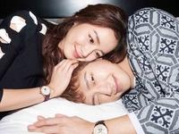 Kim Tae Hee và Rain đón con gái đầu lòng