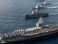 Nhật Bản - Mỹ tập trận chung