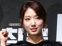 Park Shin Hye 'lột xác' với vai diễn hoàn toàn mới