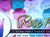 Rose FM - Kênh phát thanh dành cho sinh viên Việt Nam tại Pháp