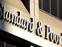 S&P nâng đánh giá triển vọng kinh tế Nga lên mức tích cực