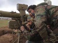 Quân đội Syria giành quyền kiểm soát toàn bộ thành phố Deir al-Zor