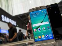 Samsung phá kỷ lục lợi nhuận trong quí I/2017