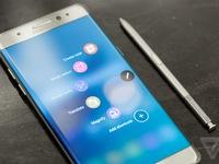 Samsung báo 'tin mừng' cho fan hâm mộ Galaxy Note 7