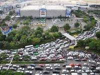 Cảnh báo tình trạng đẩy giá đất quanh khu vực sân bay Tân Sơn Nhất