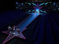 Hé lộ không gian sân khấu ngập sao của Chung kết Vietnam