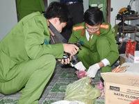 Toàn cảnh vụ em bé 20 ngày tuổi bị sát hại ở Thanh Hóa