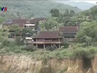 Nghệ An: Khó khăn trong di dân vùng có nguy cơ sạt lở