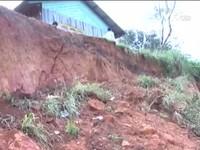 Lâm Đồng chưa khắc phục triệt để sạt lở đất tại Lạc Dương