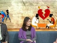 Đối diện với ly hôn như thế nào?