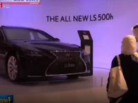 Saudi Arabia: Các hãng ô tô chạy đua quảng cáo trên mạng xã hội