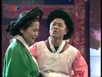 Táo quân: 'Dae Jang Geum' Tự Long náo loạn triều đình