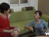Những người nhiều chuyện - Tập 10: 'Nằm vùng' giỏi như ô sin Chanh (Việt Hoa) cảnh sát cũng phải chào thua