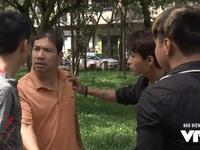 Những người nhiều chuyện - Tập 9: Ngoài những lúc sợ vợ, NSƯT Quang Thắng cũng không phải dạng vừa