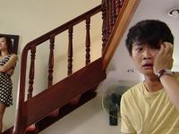 Phim Giao mùa - Tập 32: Trung bị lừa mất hết tiền, Hòa cả giận mất khôn