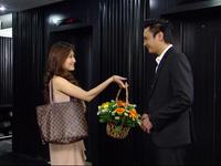 Phim Giao mùa - Tập 37: Chán Trung (Tiến Lộc), Hòa (Thanh Huyền) muốn 'đổi' chồng