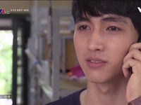 Hot boy Bình An tái ngộ khán giả trong phim mới Vòng tay bè bạn