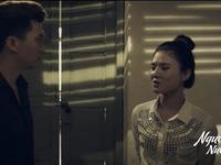Hà Việt Dũng lộ rõ tính trăng hoa ngay tập 1 Ngược chiều nước mắt