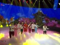Giai điệu tự hào tháng 8: Không gian mênh mang, ấm áp tình hữu nghị Việt - Lào