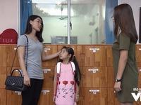Những người nhiều chuyện - Tập 14: Hết mẹ vợ lại đến cô giáo của con gái 'phá' chuyện tình yêu của Phong (Thanh Sơn)
