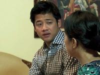 Phim Hoa cỏ may - Tập 12: Thái (Hải Anh) thừa nhận yêu Đan (Hạnh Sino) thật lòng