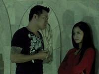 Phim Hoa cỏ may - Tập 13: Hùng (Quyết Thắng) dọa người tình không được ra mặt