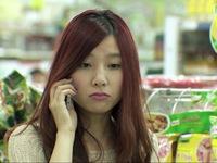 Phim Hoa cỏ may - Tập 14: Đan (Hạnh Sino) khiến mẹ Thái (Hải Anh) hết hồn vì tài nấu nướng
