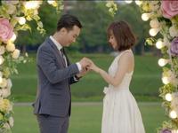 Ngược chiều nước mắt: Cay mắt ôn lại những khoảnh khắc cứ ngỡ chẳng thể rời xa của Trang và Hiệp