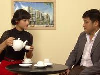 Phim Hoa hồng mua chịu - Tập 20: Phương (Thu Quỳnh) học đòi, vung tiền mua sắm