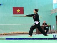 SEA Games 29: Võ sĩ Nguyễn Thị Thúy khát khao đổi màu huy chương