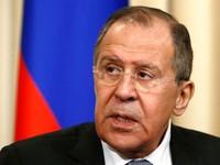 Nga kêu gọi giải quyết khủng hoảng ngoại giao vùng Vịnh