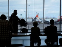Lưu lượng hàng không sẽ tăng trưởng mạnh