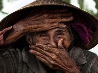 Nụ cười Việt Nam qua ống kính của nhiếp ảnh gia người Pháp