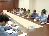 Sở Công Thương TP.HCM họp tìm giải pháp tiêu thụ thịt lợn