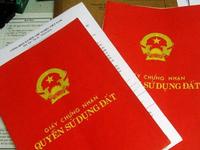 TP.HCM: Phí thẩm định hồ sơ cấp sổ đỏ sắp được điều chỉnh