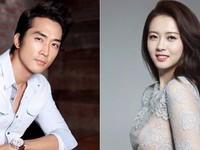 Tài tử Song Seung Hun hóa Thần chết, cặp kè ngọc nữ Go Ara?
