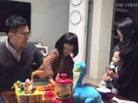 Phụ nữ Hàn Quốc ít được chồng san sẻ việc nhà