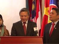 Đại sứ quán Việt Nam tại Algeria kỷ niệm 50 năm thành lập ASEAN