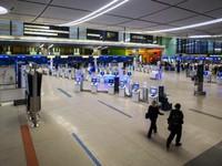Bão tuyết Stella đổ bộ Đông Bắc Mỹ, 7.800 chuyến bay bị hủy