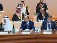 Thủ tướng đưa ra thông điệp mạnh mẽ về hợp tác ứng phó biến đổi khí hậu tại G20