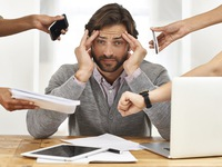 Stress - Căn bệnh của xã hội hiện đại