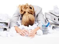 Stress có liên quan đến ung thư!