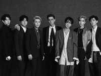 Vừa trở lại, Super Junior đã soán ngôi số 1