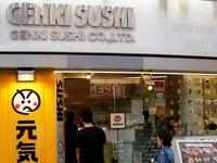 2 thương hiệu sushi băng chuyền lớn nhất Nhật Bản sáp nhập