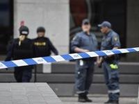 Vụ tấn công khủng bố ở Thụy Điển: Nghi phạm có tên trong tài liệu tình báo