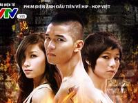 Phim truyện điện ảnh Việt Nam: 'Vũ điệu đam mê' 14h15, thứ bảy (9/9/2017)