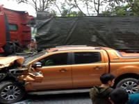 Những vụ tai nạn giao thông kinh hoàng trên Quốc lộ 4D