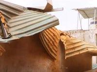 Hòa Bình: Bất cập tái định cư cho người dân sau lũ