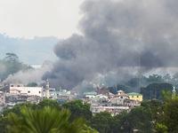 Tấn công khủng bố tại Venezuela