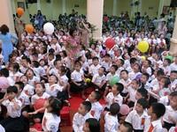 Hà Nội: Học phí các trường công lập tăng gần 40